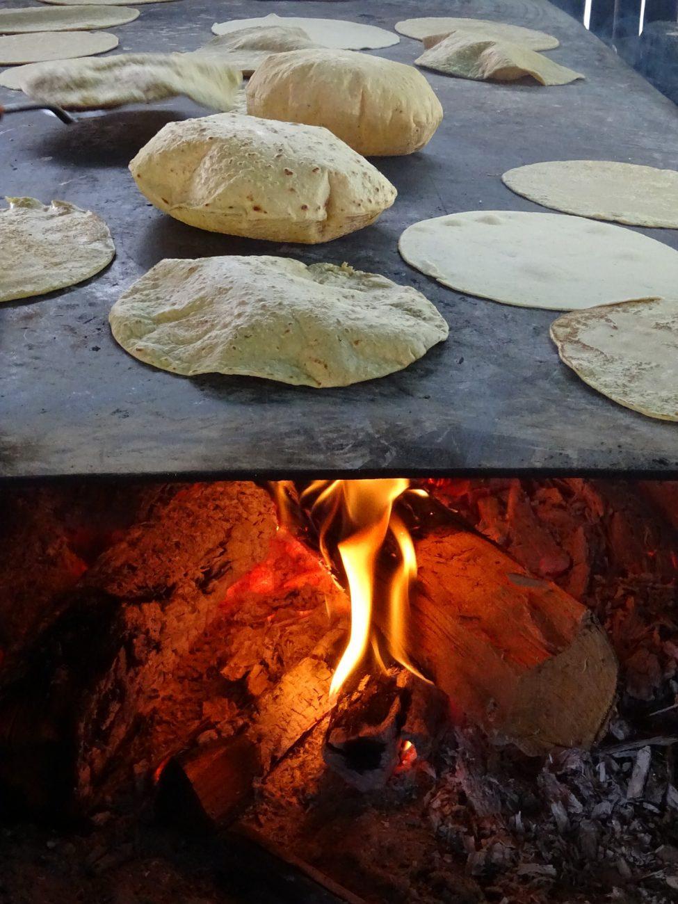 Baka Eget Mjukt Tacobröd Recept [Tortilla]