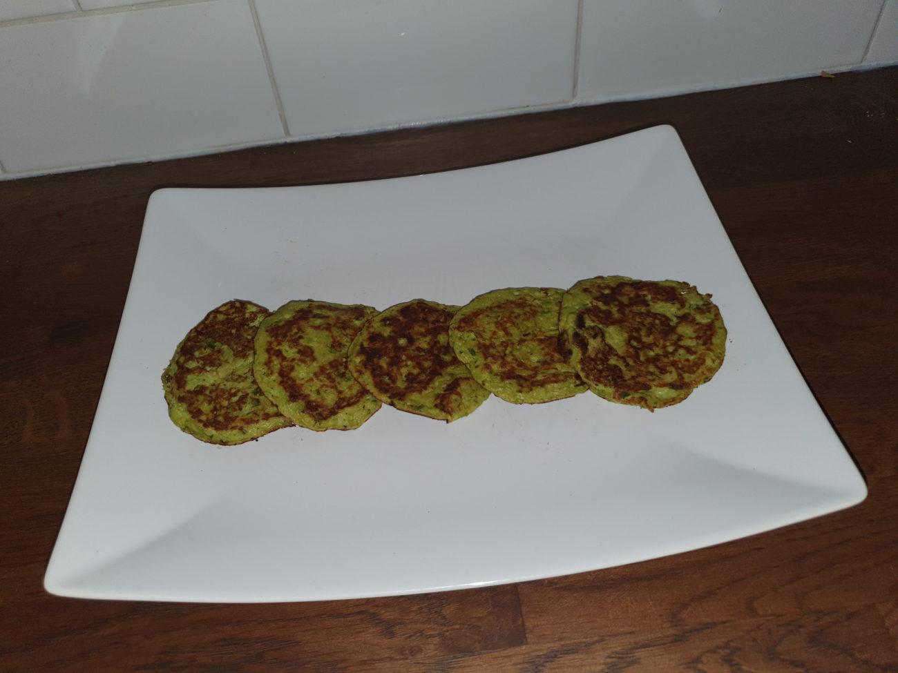 Bästa Recept på Gröna Ärbiffar